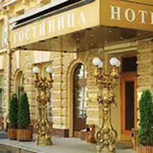 Гостиницы Караты